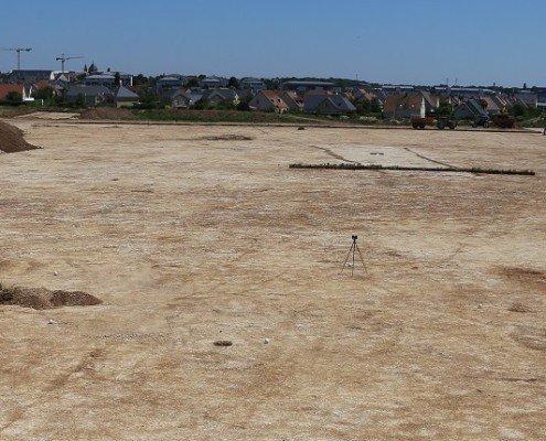 Digitage intervient partout en France pour effectuer le Scan 3D de fouilles Archéologiques, terrain, batiment ou objets grâce à ses appareils de Scan 3D métrologique.