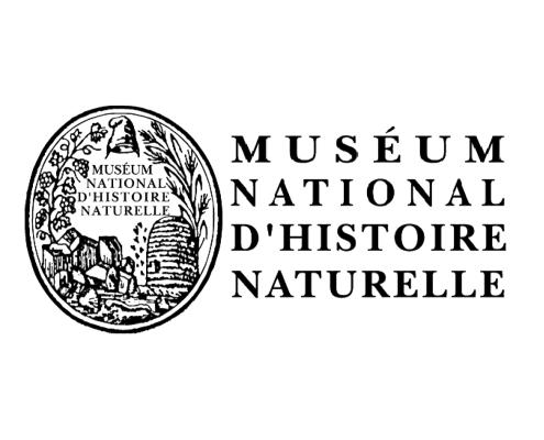 Logo MNHN à Paris
