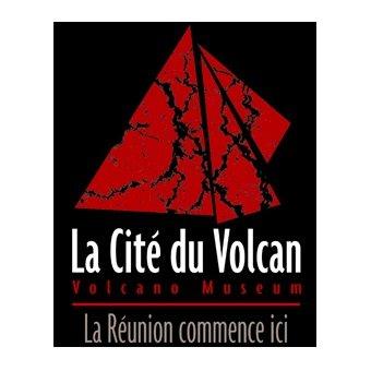 Logo La Cité du Volcan