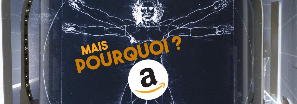 Amazon propose