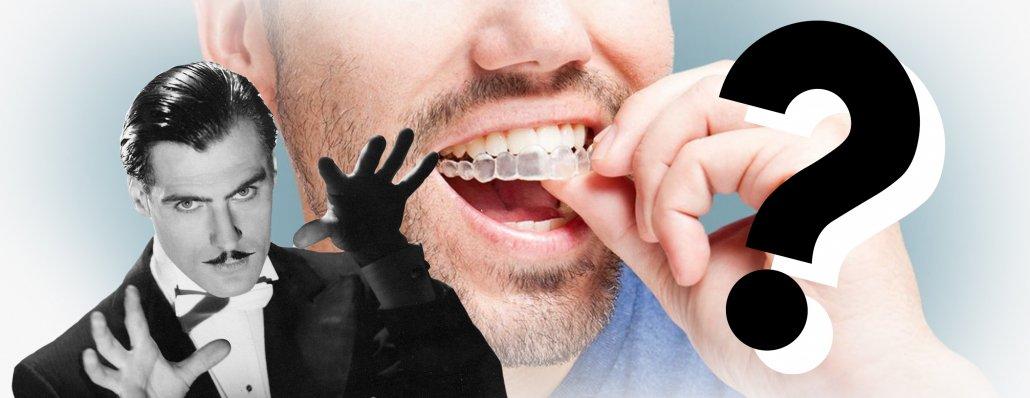 grâce au scan 3D et à l'impression 3D, les appareils dentaires seront maintenant invisibles