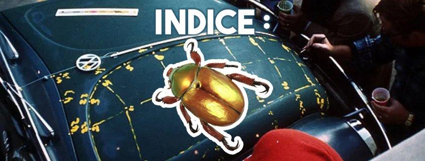 le premier object scanné en 3d de l'histoire était une volkswagen beetle